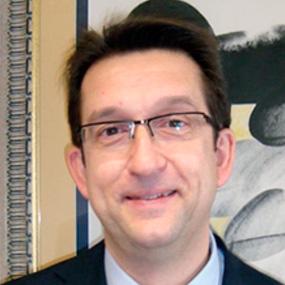 José Luis Cuesta Gómez
