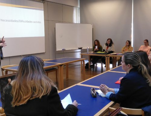 FPDA successfully holds three face-to-face IPA+ sessions in Lisbon